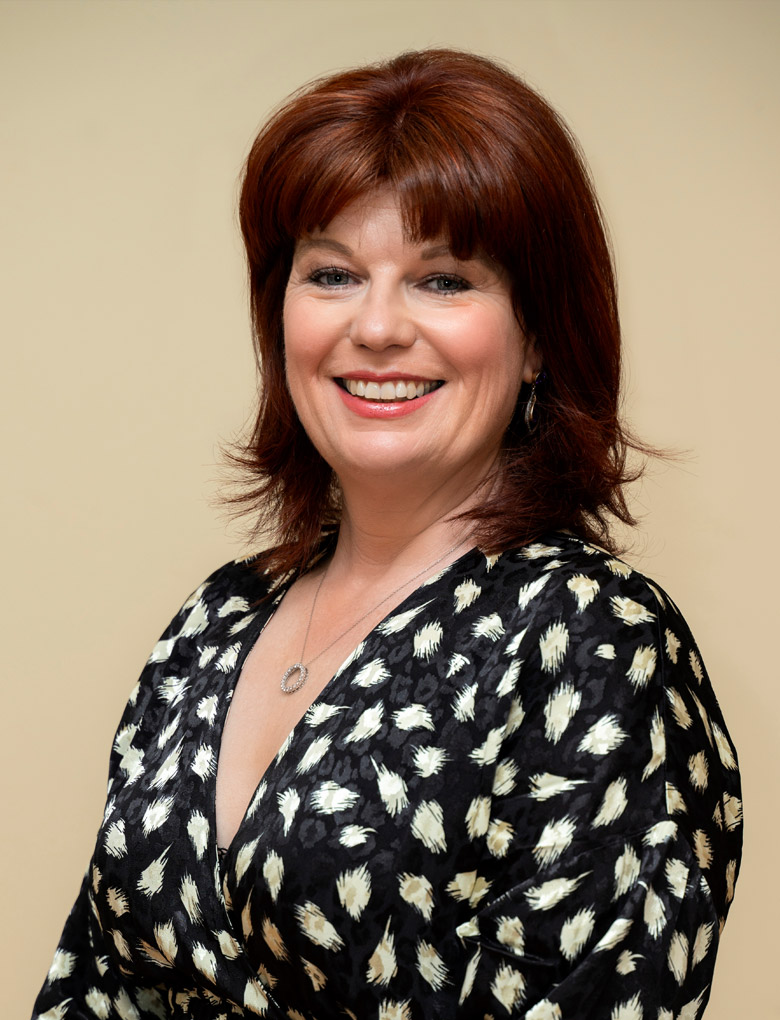 Celine Barrett