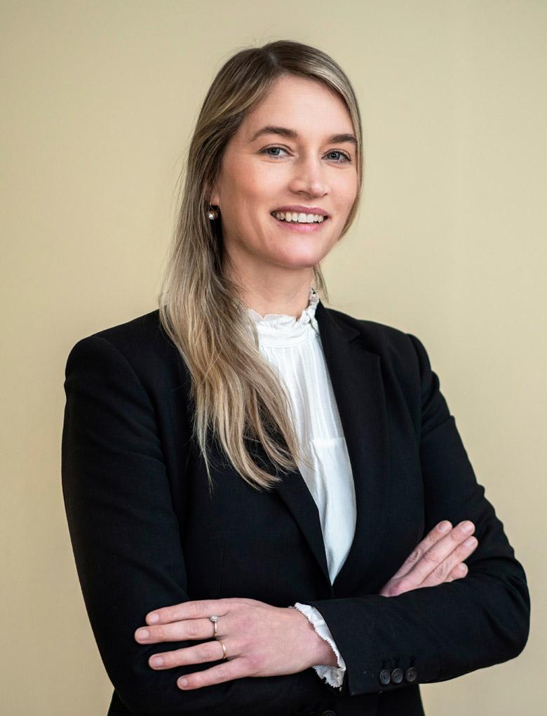 Laura Wycherley